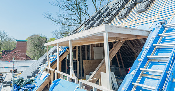 Owner Acting As General Contractor Coverage